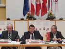 16/2/2011 - Commissione interregionale